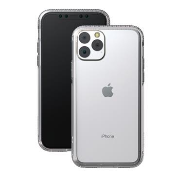 OVERDIGI iPhone 11 Pro 防撞抗刮透殼-透明