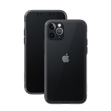 OVERDIGI iPhone 11 Pro Max 防撞抗刮透殼-透黑