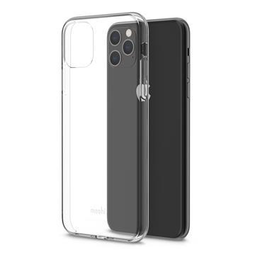Moshi Vitros iPhone 11 Pro 超薄透亮保護殼-透