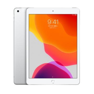 iPad 10.2吋 7th Wi-Fi+CELL 128GB 銀色