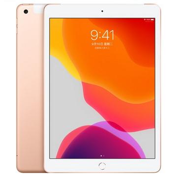 iPad 10.2吋 7th Wi-Fi+CELL 128GB 金色