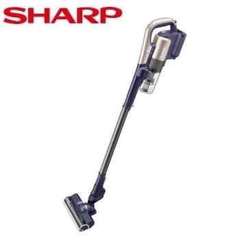 【門取限定】SHARP RACTIVE Air無線快充吸塵器(全配)
