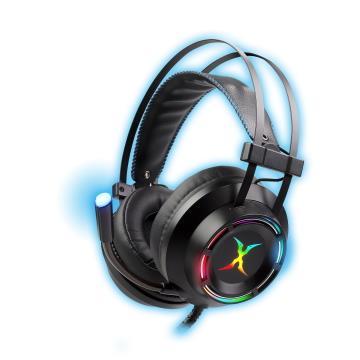 FOXXRAY 百舌響狐 USB 電競耳機麥克風 FXR-SAU-12