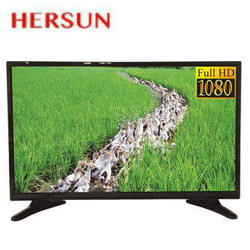 HERSUN 24型數位FHD 液晶顯示器
