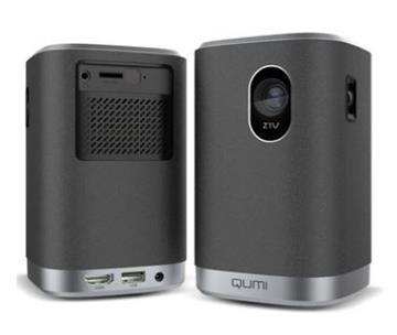 Vivitek QUMI Z1V微型投影機
