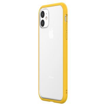 犀牛盾iPhone 11 Mod NX手機殼-黃