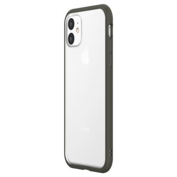 犀牛盾iPhone 11 Mod NX手機殼-泥灰
