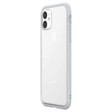 犀牛盾iPhone 11 Mod NX手機殼-淺灰