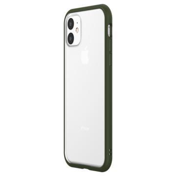 犀牛盾iPhone 11 Mod NX手機殼-軍綠