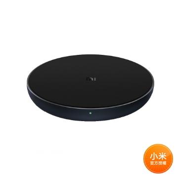 小米無線充電器 快充版(黑色) WPC01ZM