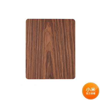 小米木紋滑鼠墊