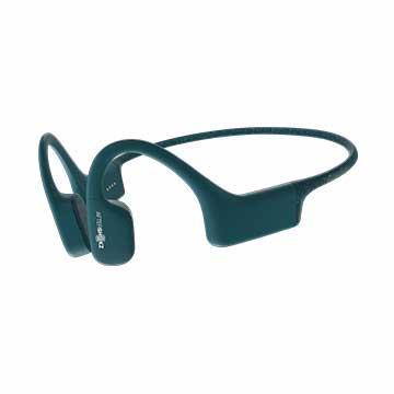 AFTERSHOKZ AS700 骨傳導MP3運動耳機-綠