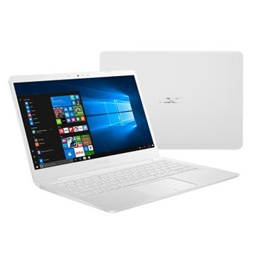 ASUS E406MA-雲朵白 14吋筆電(N4100/4G/64G/W10H/附Office)