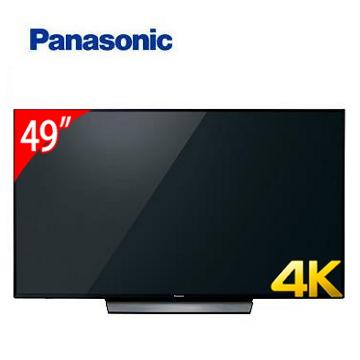 Panasonic 日本製49型六原色4K 智慧電視