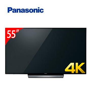 【福利品】Panasonic 日本製55型六原色4K 智慧電視