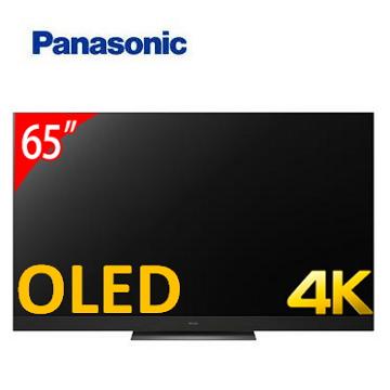 Panasonic日本製65型六原色4K OLED智慧電視 TH-65GZ2000W