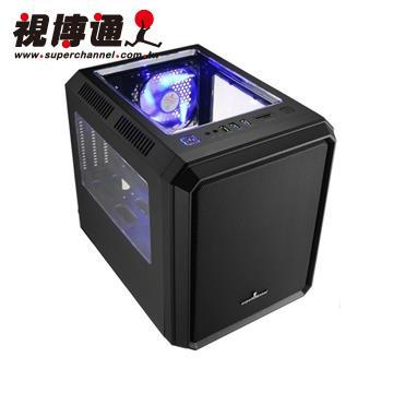 視博通 小尖兵 RGB 電腦機殼
