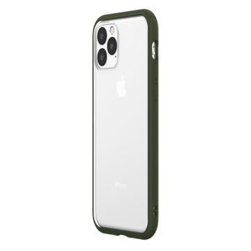 犀牛盾iPhone 11 Pro Mod NX手機殼-軍綠
