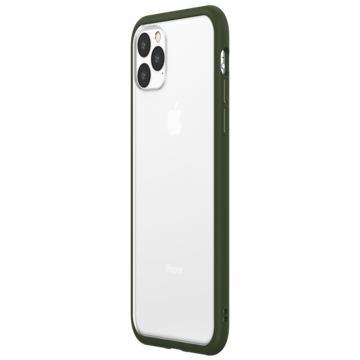 犀牛盾iPhone 11 ProMax Mod NX手機殼-軍綠