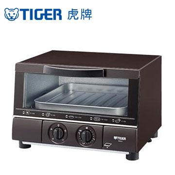 (展示品)虎牌TIGER 12L 五段式電烤箱
