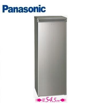 【福利品】展-Panasonic 175公升直立式冷凍櫃