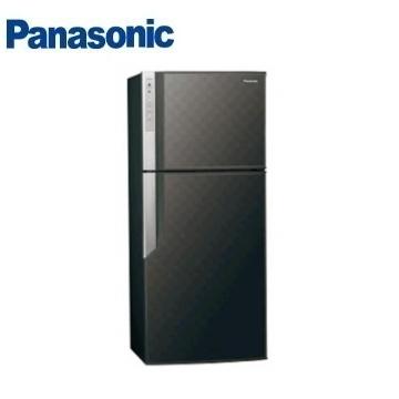 【福利品】展-Panasonic 422公升雙門變頻冰箱