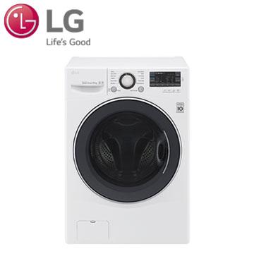 【福利品】展-LG 14公斤6-MOTION DD洗脫滾筒洗衣機