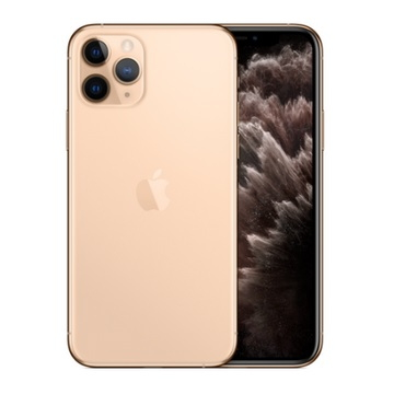 (福利品)Apple iPhone 11 Pro 64GB 金色