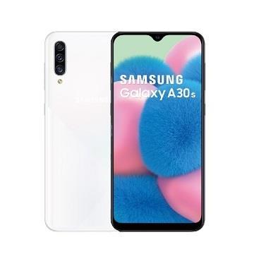【福利品】SAMSUNG Galaxy A30s 冰晶白