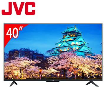【宅配到府】JVC 40型FHD LED液晶顯示器40B