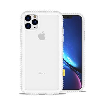 JTLEGEND iPhone 11 WAVYEE 保護殼-白