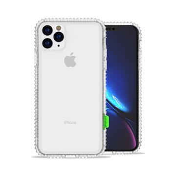 JTLEGEND iPhone 11 WAVYEE 保護殼-透明