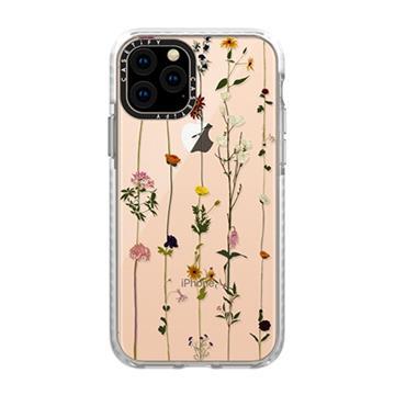 Casetify iPhone 11 耐衝擊保護殼-小花串
