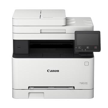 佳能Canon MF644CDW 彩色雷射傳真事務機