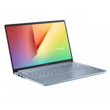ASUS S403FA-冰河藍 14吋筆電(i5-8265U/8GD3/512G)