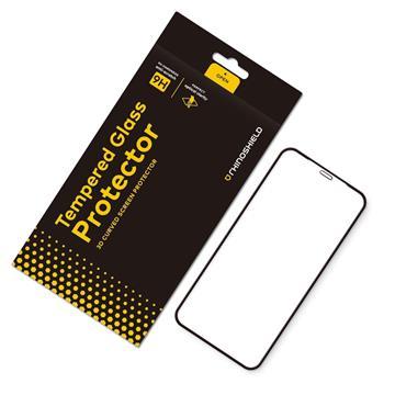 犀牛盾 9H 3D滿版玻璃保護貼-黑- iPhone X/XS/11 Pro GSP0114734