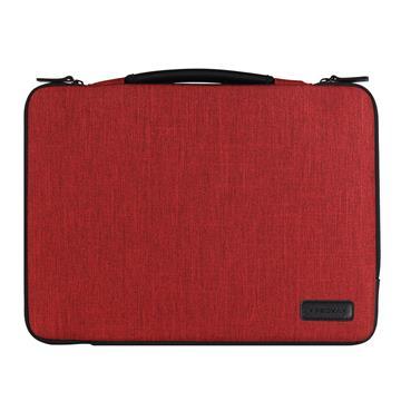 PROXA 13吋筆電內膽包-深紅