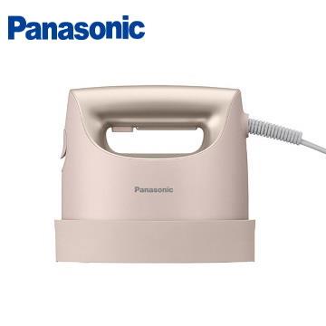 Panasonic蒸氣電熨斗(粉紅)