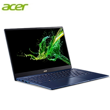 【教育價】ACER SF514 14吋筆電(i7-1065G7/MX250/16GD4/512G) SF514-54GT-729E