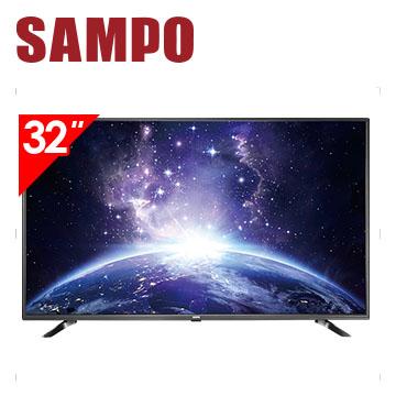 聲寶Sampo 32型 液晶顯示器 低藍光
