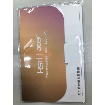 "ACER TMP2410 2.5""硬碟擴充安裝卡"