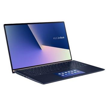 ASUS Zenbook 15 UX534FTC-皇家藍 15.6吋筆電(i5-10210U/GTX1650/8G/512G)