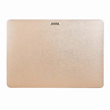 PROXA MacBook Pro 13吋防刮保護殼-玫瑰金 3050400010308
