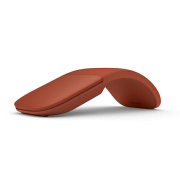 Microsoft微軟 Surface Arc Mouse 緋紅