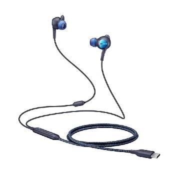 SAMSUNG 主動式降噪耳機(Type C)AKG調校-黑