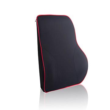 【OMyCar】慢回彈冰絲透氣舒壓 護腰墊