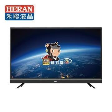 HERAN 55型 4K聯網顯示器