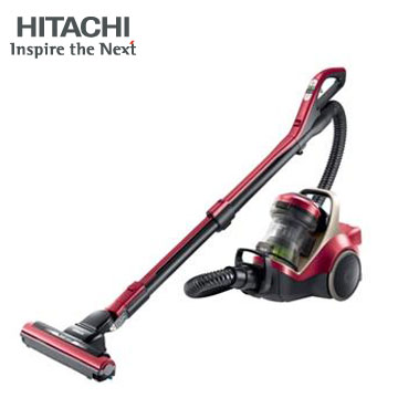 (展示機) HITACHI 日本進口420W渦輪吸塵器
