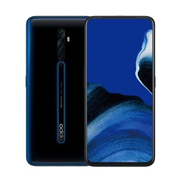 (展示機)OPPO 手機 Reno 2Z 深海夜光