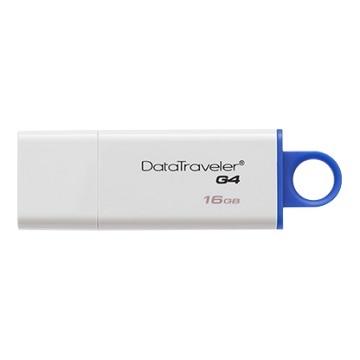 金士頓DataTraveler G4 16G隨身碟